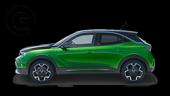 Opel, Mokka-e